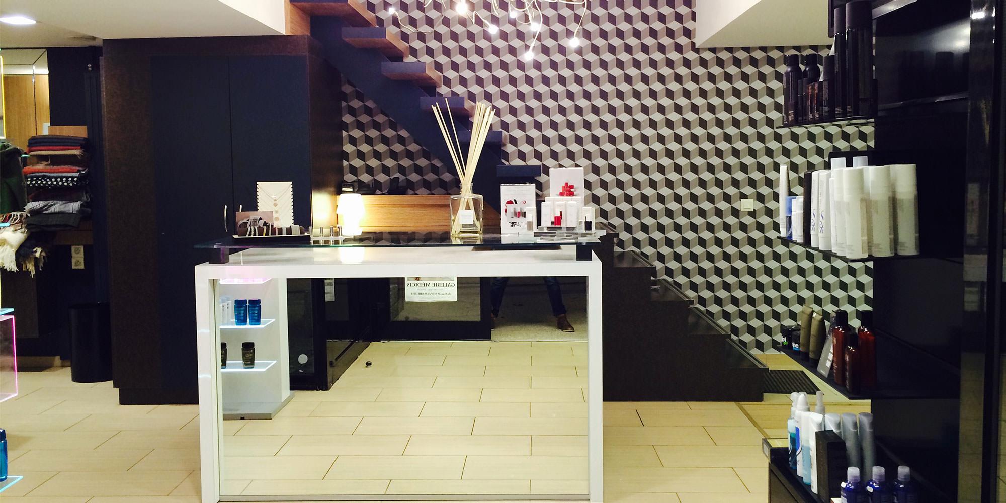 Nos Salons Coiffure Michel Delgrande